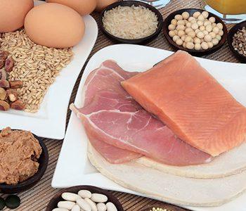 پنج غذای پایین آورنده کلسترول