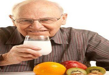 رژیم غذایی تا چه اندازه می تواند بر روند پیری مؤثر باشد؟