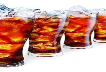 نوشیدنی های شکردار و احتمال ابتلا به سندرم متابولیک