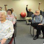 اثر فعالیت ورزشی هوازی منظم بر حجم هایپوکامپ سالمندان