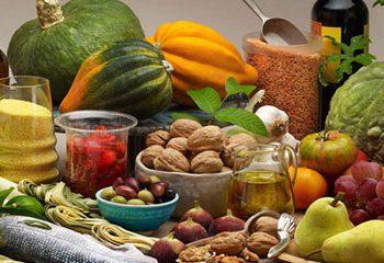 ارتباط رژیم غذایی مدیترانه ای با بیماری مزمن کلیوی