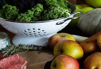 عدم مصرف مواد غذایی تازه با علائم بیماری قلبی زودهنگام در ارتباط است.