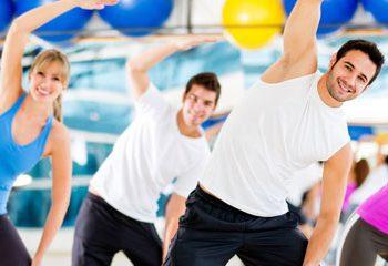 ورزش هوازی تستوسترون را در مردان دارای اضافه وزن افزایش میدهد.