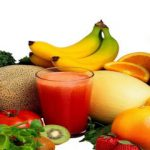 میوه و سبزی خطر بیماری ریوی را کاهش می دهد.