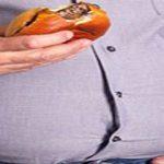 اضافه وزن خطر مرگ را افزایش می دهد.