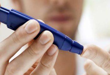 افزایش خطر اختلالات مغزی در بیماران دیابتی مبتلا به چاقی