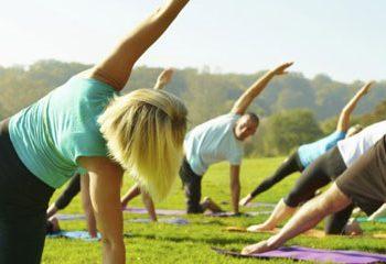 کاهش آسیب های قلبی با فعالیت بدنی