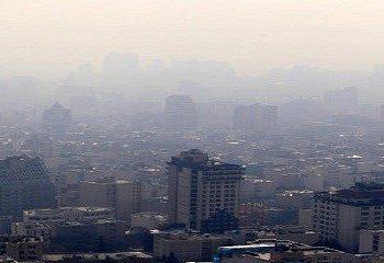 آلودگی هوا و کاهش کلسترول خوب
