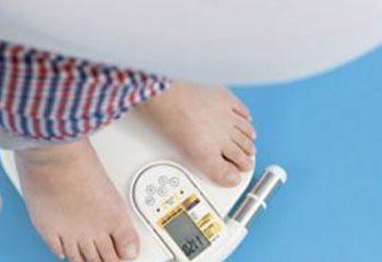 ازدواج مردان را چاق تر می کند.