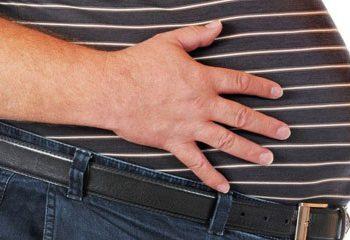 ارتباط چاقی با خطر ابتلا به بیماری های مزمن