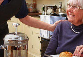 لوتئین و عملکرد شناختی در سالمندی