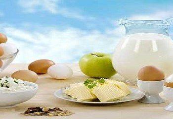 اهمیت صبحانه در تغذیه مناسب کودکان