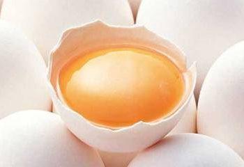 مصرف زیاد زرده تخم مرغ و خطر  سکته قلبی