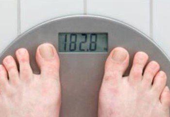 استرس اندازهگیری وزن در افراد چاق