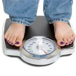 چاقی علت افسردگی