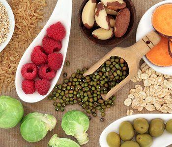 مصرف چه مقدار میوه، سبزی و حبوبات مفید است؟