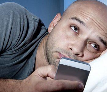 کمبود خواب و آلزایمر
