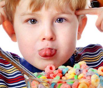 رژیم غذایی در اختلال کم توجهی بیش فعالی نقش دارد؟