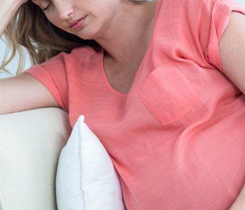 خواب کم ممکن است منجر به دیابت بارداری شود.