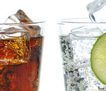 مصرف 2 نوشیدنی شیرین در هفته، خطر دیابت را میافزاید