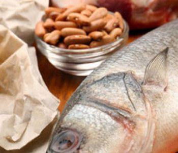 بیماران کلیوی، در دریافت پروتئین احتیاط کنند.