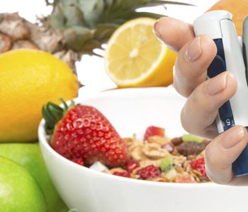 رژیم غذایی غنی از آنتیاکسیدان از دیابت پیشگیری میکند.