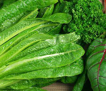 کاهش خطر نارسایی قلبی با مصرف سبزیجات برگ سبز و غلات کامل