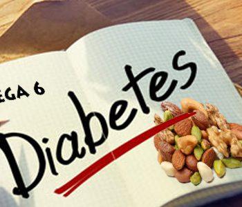 امگا 6 و اثرات آن بر روی دیابت نوع 2