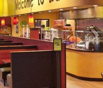 ارتباط چاقی با دسترسی به مراکز فروش مواد غذایی