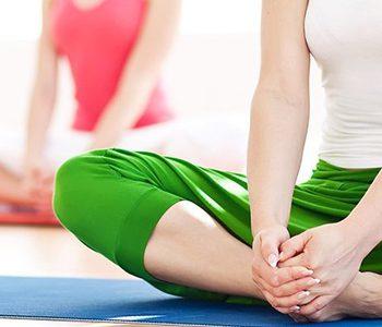 کاهش علائم افسردگی با یوگا