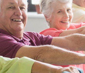 ورزش مقاومتی و تاثیر آن در افزایش سلامت روان افراد سالمند