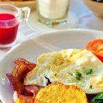 6 استراتژی برای بهبود عادات غذایی
