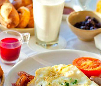 صبحانه و 7 توصیه در مورد آن برای مبتلایان به دیابت
