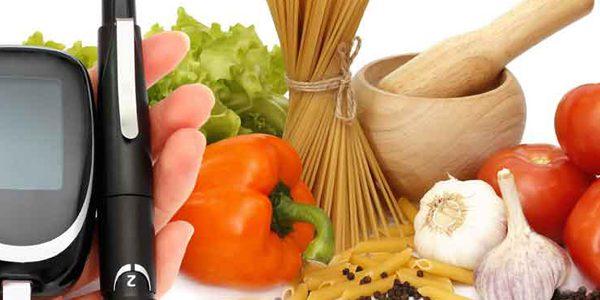 شواهدی جدید مبنی بر ارتباط رژیم غذایی با دیابت