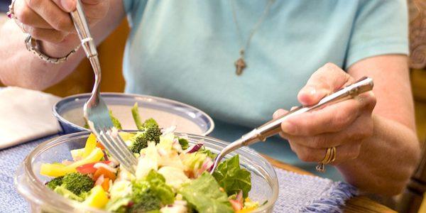 فواید رژیم غذایی مدیترانهای برای سالمندان
