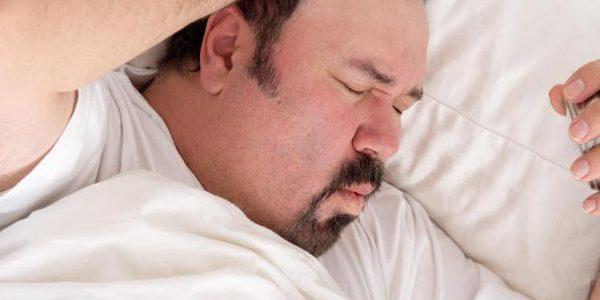 کاهش مصرف قندهای ساده با افزایش مدت خواب