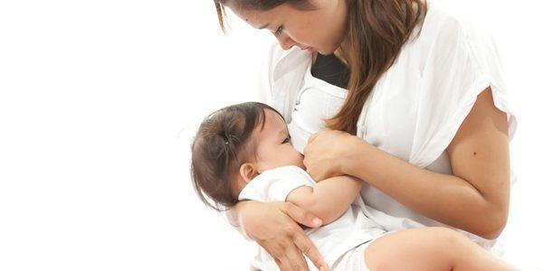 شیردهی خطر ابتلای مادر به پرفشاری خون را کاهش میدهد.