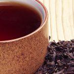 چای سیاه به کاهش وزن کمک میکند.