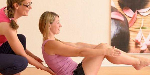 یوگا برای افراد مبتلا به سندرم متابولیک سودمند است.