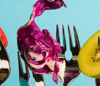 رژیم غذایی سرشار از میوه و سبزی خطر افسردگی را میکاهد.