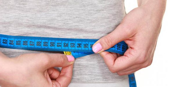 افزایش اندازه دور کمر در زنان نسبت به مردان خطرناکتر است.