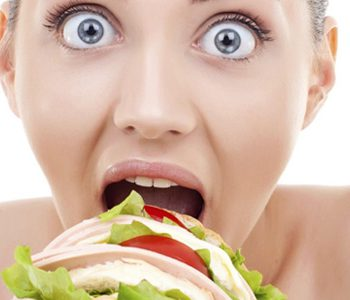 غذا خوردن احساسی چیست و چگونه با آن مقابله کنیم؟