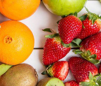 میوه و سبزی اثرات منفی دریافت بیش از حد نمک را کاهش میدهد؟