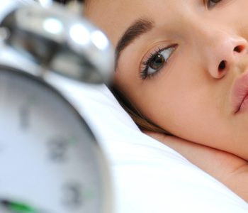 بیخوابی خطر ابتلا به نارسایی کلیوی را افزایش میدهد.