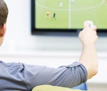 تماشای زیاد تلویزیون و خطر لخته شدن خون در وریدها