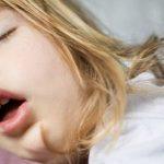 اضافه وزن و چاقی با آپنه انسدادی خواب در کودکان مرتبط است.