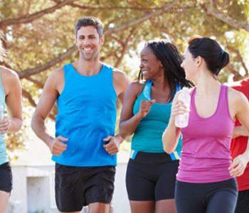 فعالیت بدنی، سلامت روحی و روانی شما را بهبود میبخشد.