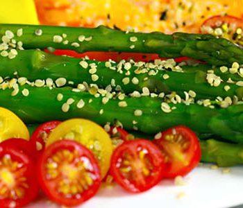 میوه و سبزی خام از انواع پخته و یا کنسرو شده مفیدتر است.
