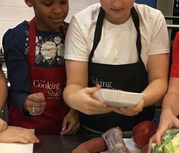 ارتباط مهارت جوانان در آمادهسازی و پخت غذا با وضعیت تغذیه