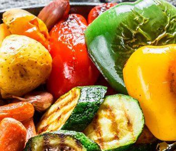 رژیم غذایی سالم و پیشگیری از کاهش حجم مغز در افراد سالمند